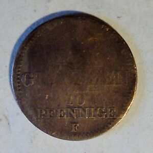Sachsen-1-Neu-Groschen-1853-F-Friedrich-August-II-s-ss-f-vf