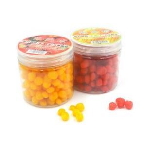 Fishing-Floating-Bait-Bottle-Pop-Artificial-Carp-Cereal-Stream-Feeder-Balls