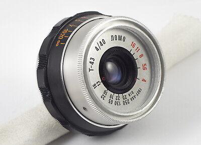 Adaptador objetivamenteLeica m objetivamente a Fuji FX cámaras