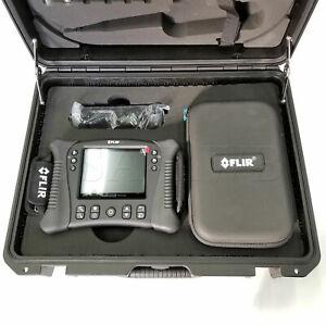 Details about FLIR VS70-2 + VST Wireless Videoscope Wired Small Opening  Short Focus Combo Kit