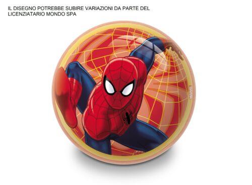 Pallone Disney Principesse LOL Surprise Spiderman Avengers LadyBug Fenicottero