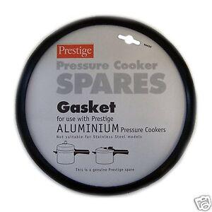 Prestige-Genuine-Aluminium-Pressure-Cooker-Spare-Gasket-Seal-96430