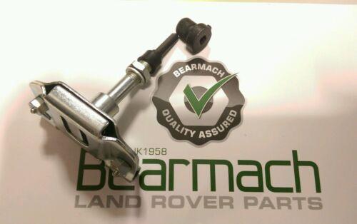 LAND Rover Defender 90 110 BRACCIO DEL TERGICRISTALLO Ruota Box /& Mandrino Set