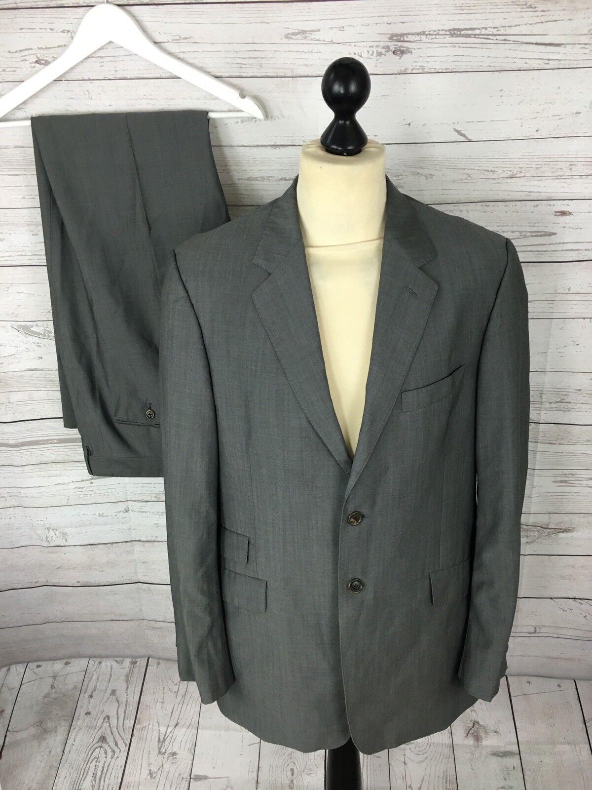 PAUL SMITH The Westbourne Suit - 42L W36 L34 - Grau
