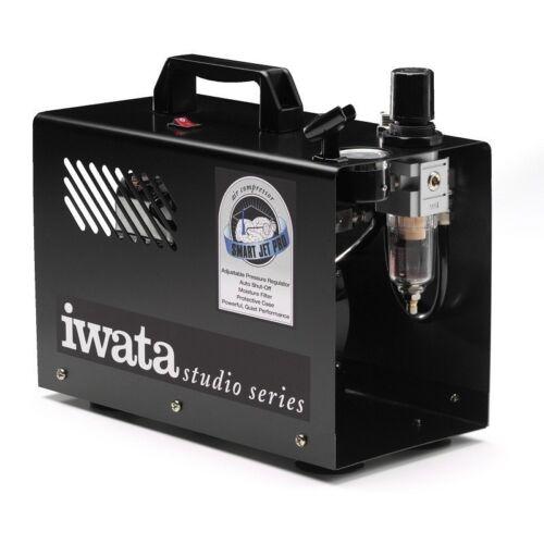 Kompressor Airbrush iwata IS-875 Smart Jet Pro Druckluft Kompressoren
