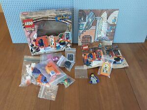 LEGO Harry Potter 4721 Hogwarts Classroom - 100% Complete ...