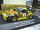 PORSCHE 911 993 GT2 french GT 1998 Pain Pailasse Pouly / Favre #5 Vitesse 1:43