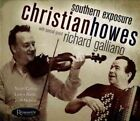 Southern Exposure von Richard Galliano,Christian Howes (2013)