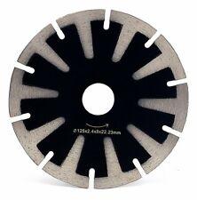 7 Diamond Turbo Blade Convex Sink Cutter Wetdry Granite Stone Concrete Masonry