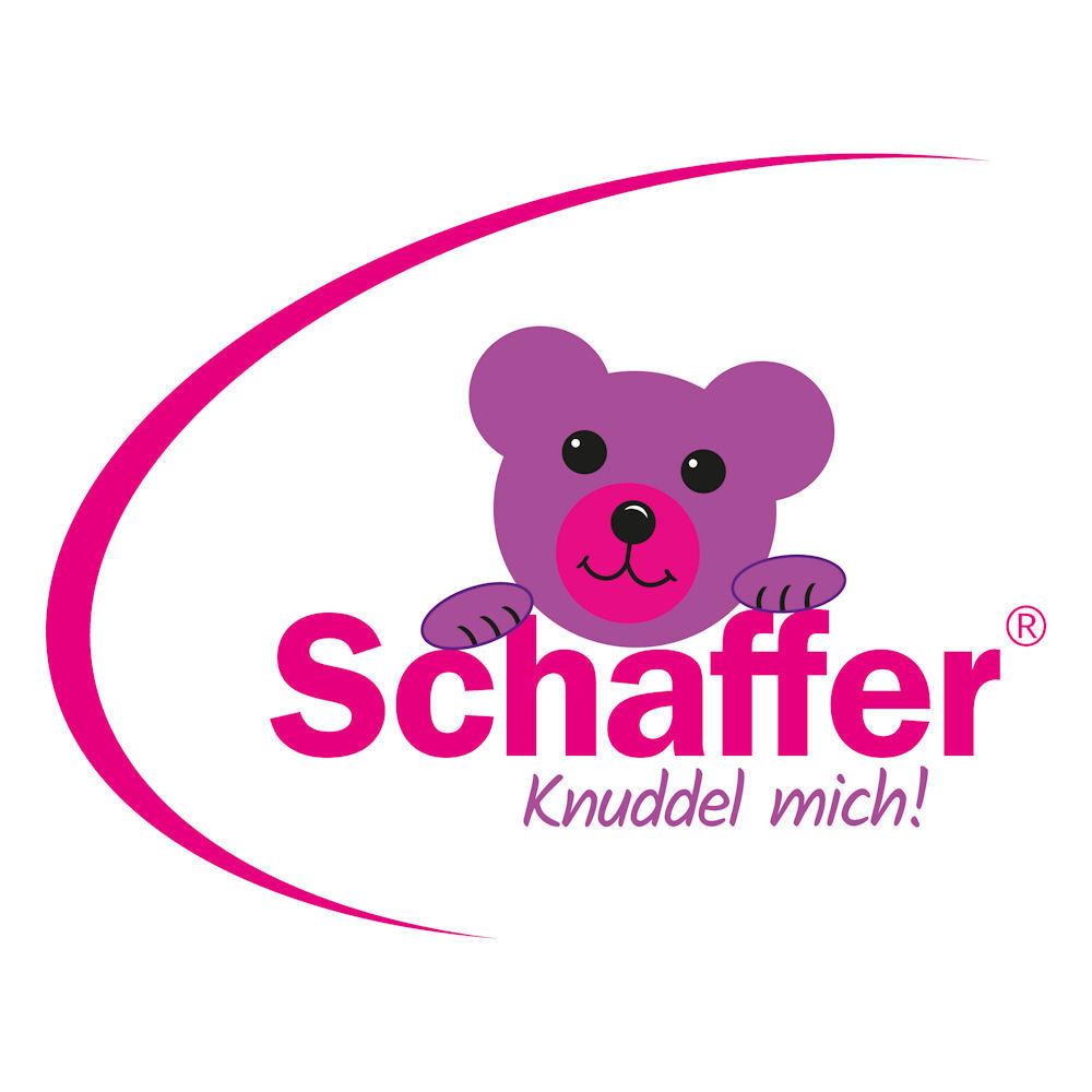 Rudolf Schaffer Maus Eddi 4752 4752 4752 - Stofftiermaus, Kuschelmaus, Plüschmaus 26cm 9b83d0
