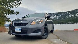 2012 Toyota Matrix -