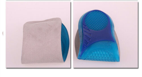 BRAND ORTHOTIC ARCH SUPPORT MASSAGING GEL INSOLES HEEL SUPPORT SPORTS INSOLES