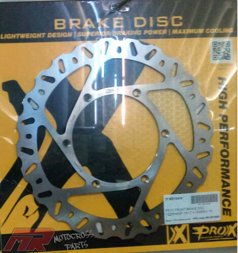 Front Rotor 2016 ProX Front Brake Disc Rotor Yamaha YZ250F YZ 250F 250 F