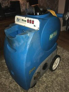 Airflex-Carpet-upholstery-Cleaning-Machine