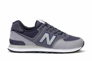release date b35e8 db798 Details about New Balance Men's Running Sneakers 574 Engineered Mesh  Gunmetal Pigment ML574EMN