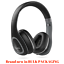 Wireless-Bluetooth-Foldable-Headphones-Super-Stereo-Bass-Ear-Headset-BULK-Pack thumbnail 1