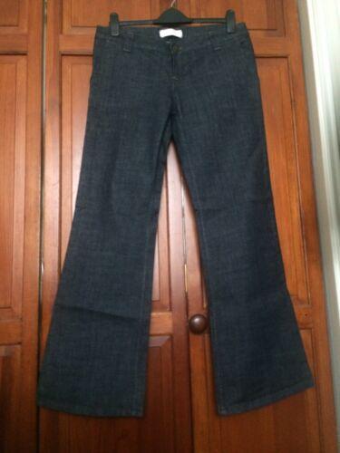 blu grigio Topshop bootcut Jeans 32 Nuovo gIRqZwW