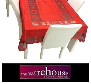 RED-CHRISTMAS-XMAS-TABLE-CLOTH-150x230cm-6-8-SEAT-RECTANGLE-POLYESTER-TABLECLOTH