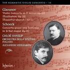 Romantic Violin Concerto Vol.14 von Orch.della Svizzera Italiana,Vadernikov,Hanslip (2013)