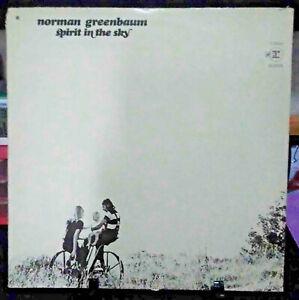 NORMAN GREENBAUM Spirit in the Sky Album Released 1969 Vinyl Collection USA