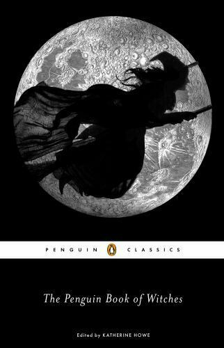 The Penguin Book Of Witches 2014, Trade Paperback  - $16.12