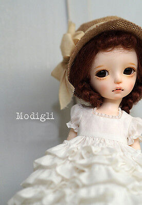 Brand New BJD YOSD SOOM Modigli iMda3.0 Free Eyes and Face Up