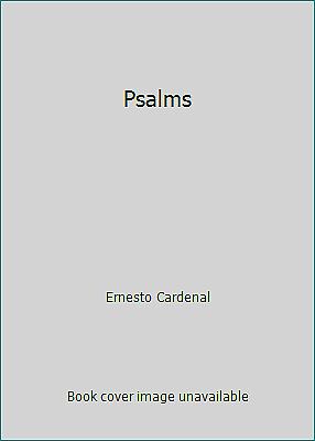 Psalms by Ernesto Cardenal