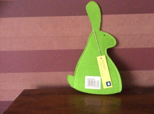 Leonardo Eierwärmer Hase grün