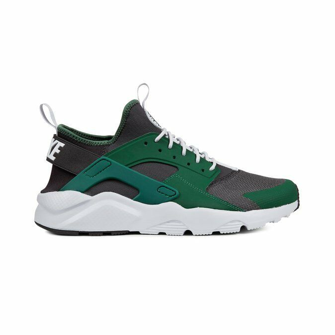 ce7126aadc85e ... official size 14 nike men air huarache ultra shoes 819685 301 green black  white 7fb67 251c6 ...