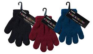 """Onesize Für Kinder Ausgezeichnet Im Kisseneffekt Handschuhe & Fäustlinge Kindermode, Schuhe & Access. 1 Paar Original Wowerat Handschuhe """"magic Gloves"""""""