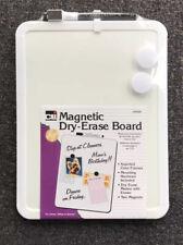 New Listingcharles Leonard Magnetic Dry Erase Board White