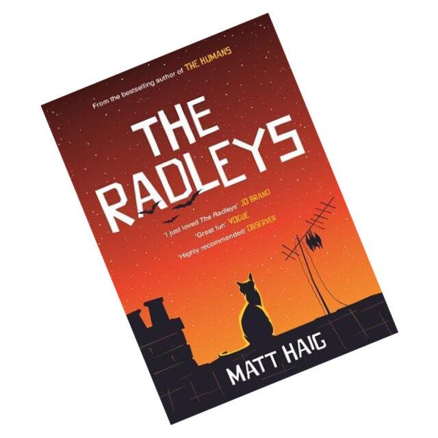 The Radleys By Matt Haig Paperback 2015 Ebay