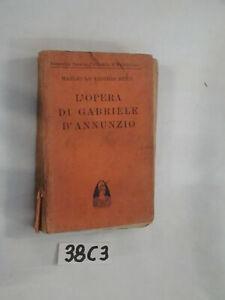 Lo-Vecchio-Musti-L-039-OPERA-DI-GABRIELE-D-039-ANNUNZIO-38C3