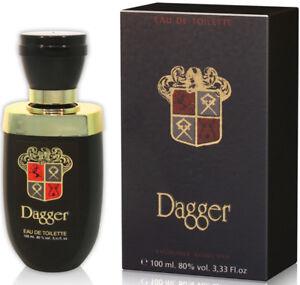 """BROCARD парфюмерная 🎁"""", """"DAGGER мужчина туалетная вода/100ML/3.4 унций"""