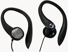 Digital stereo ear hook earphones