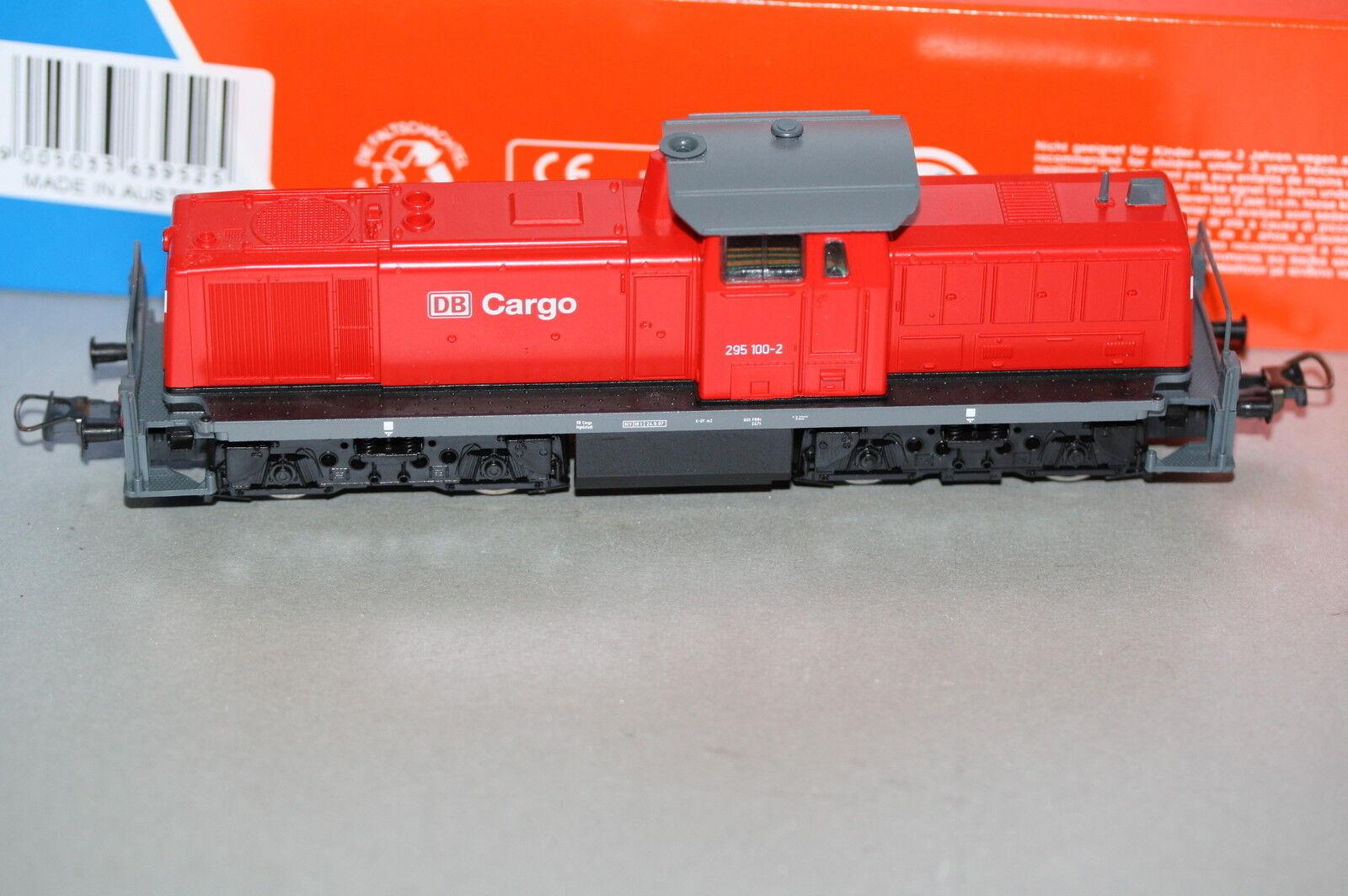 Roco 63952 Locomotora Diésel Serie 295 100-2 DB Dss Escala H0 Emb.orig