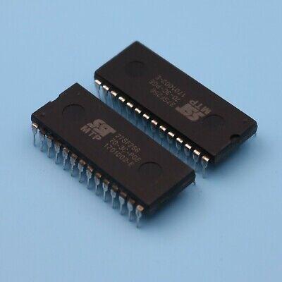 1 Mbit//2 Mbit SST SST27SF512-70-3C-PGE DIP-28 512 Kbit