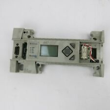 Allen Bradley Micro Logix 1400 Face Panel And Board Parts
