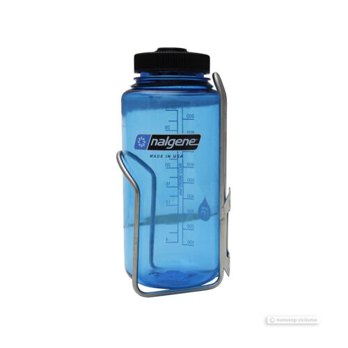 "Tanaka DROMEDARY Surdimensionné 3.5/"" bouteille d/'eau Cage Convient Nalgene-MADE IN JAPAN"