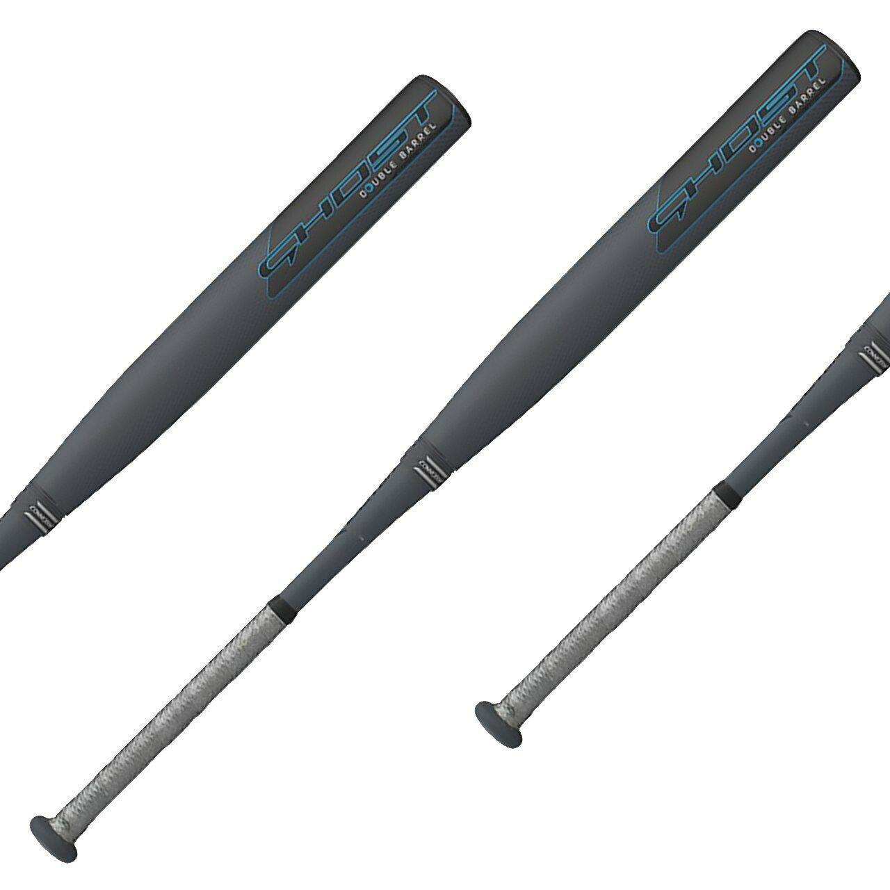 Easton Ghost Double Barrel -10 Fastpitch Softball Bat 2 1 4  (NEW)