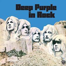 Deep Purple IN ROCK 180g GATEFOLD Half Speed Master RHINO RECORDS New Vinyl LP