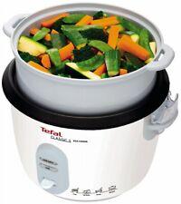 Artikelbild Tefal Dampf-/Reis-/Nudelkocher RK 1011 Reiskocher mit Dampfeinsatz