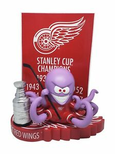 Al-the-Octopus-Detroit-Red-Wings-Stanley-Cup-Champions-Mascot-Bobblehead-NHL