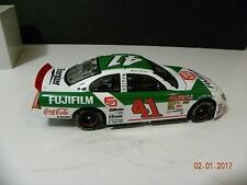 2002 JIMMY SPENCER #41 FUJIFILM  1:24 SCALE STOCK CAR LIMITED EDITION