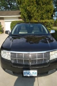 Lincoln MKX - Limited