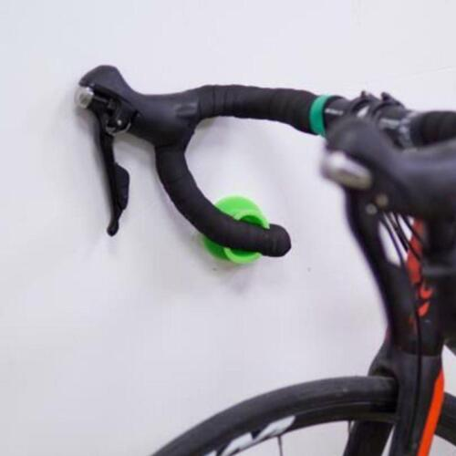 Bicycle Parking Grip Stand Road Mountain Bike Protable Wall Mounted Holder