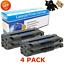 4PK-MLT-D105L-High-Yield-Toner-Cartridge-For-Samsung-ML-2525-2525W-SCX-4623F
