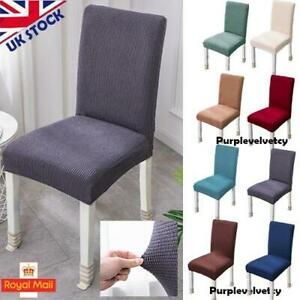 Dining Chair Covers Removable
