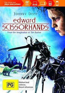 Edward-Scissorhands-DVD-2010-Disc-Plays-Everywhere-IPod-IPhone-Etc