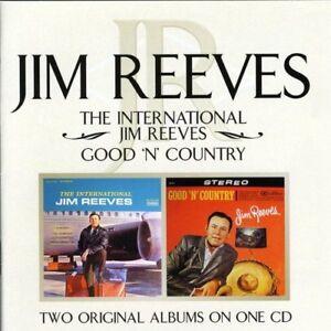 Jim-Reeves-The-International-Jim-Reeves-Good-039-N-039-Country-CD